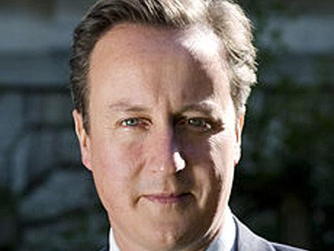 Кэмерон хотел наказать Асада, а высек самого себя