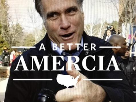 Ошибка в названии страны прославила Митта Ромни в соцсетях