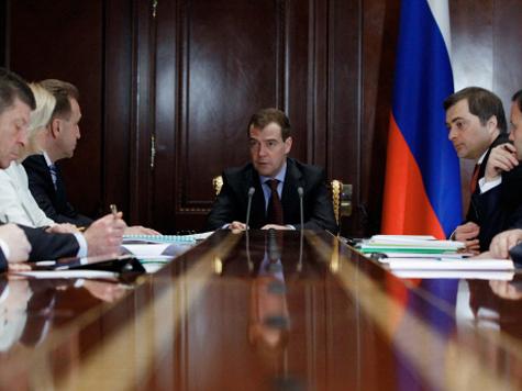 Шувалов доложился в «Горках» о том, как сделать расходы прозрачными