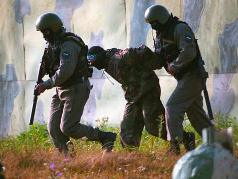 Среди опасных террористов оказались убитые