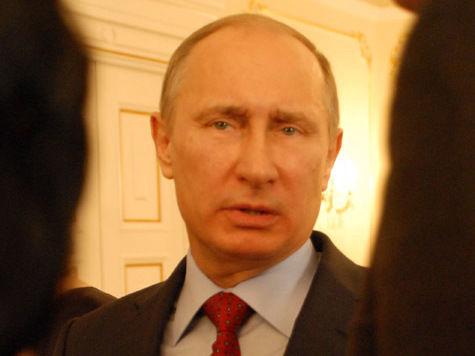 Попало ли имя президента РФ в секретный реестр по ошибке или это часть информационной войны?