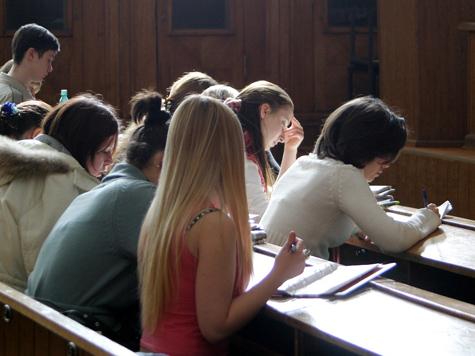 Высшему образованию нужны преобразования