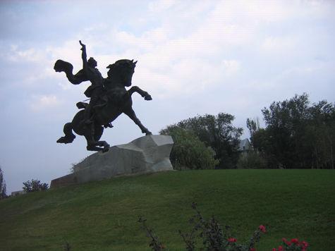 Молдавия раскалывется на глазах