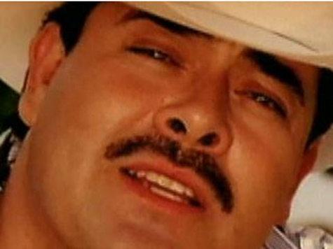"""Серхио Вега работал в популярном в Мексике жанре """"груперо"""""""