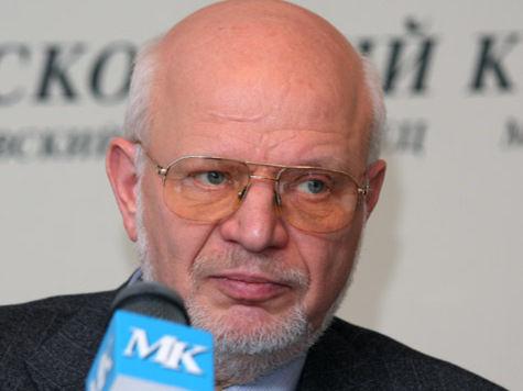 Глава президентского совета по правам человека уверен в будущем «Росбалта»
