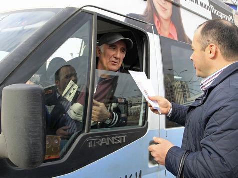В Мосгордуме поставили вопрос о визах для трудовых мигрантов