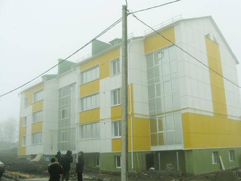 Проекты по строительству «умных» домов, которые используют тепло недр и энергию  солнечных батарей, пилотированы уже в 34 регионах страны