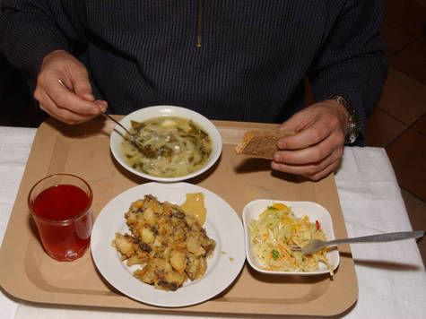 Ученые неожиданно установили, что пропуск завтрака чреват инфарктом