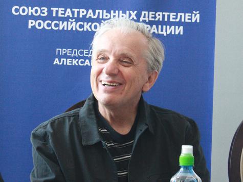 Евгений Стеблов: «Научить быть актером нельзя»