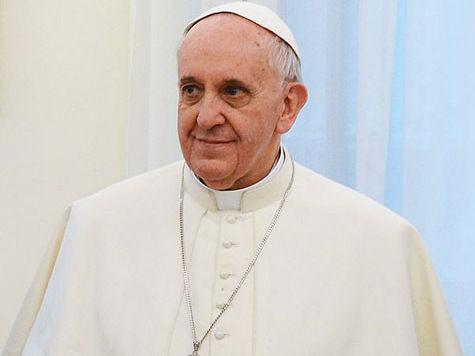 Безопасность Папы Римского в Бразилии обеспечат более 14 тысяч военнослужащих