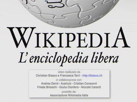 Создатель Wikipedia намерен удалить весь контент глобальной энциклопедии