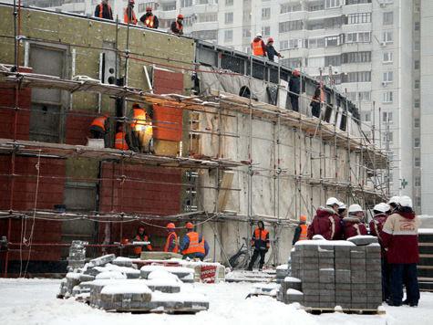 В 2013-м планируется проложить 14 км линий метро — больше, чем в лучшую пору СССР