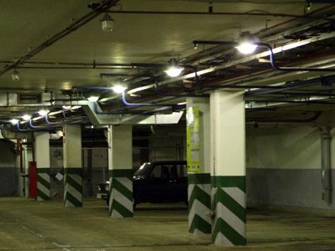 Вокруг подземных парковок разгорелся скандал