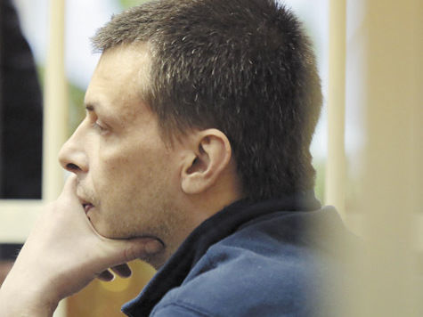 Алексей Кабанов учил судью, как надо вести его процесс