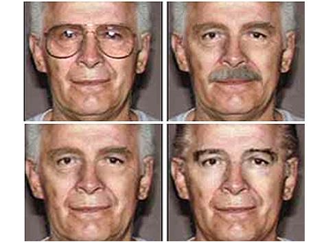 ФБР поймало Джеймса Балгера