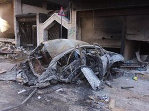 Столица Сирии живет своей жизнью – несмотря на войну