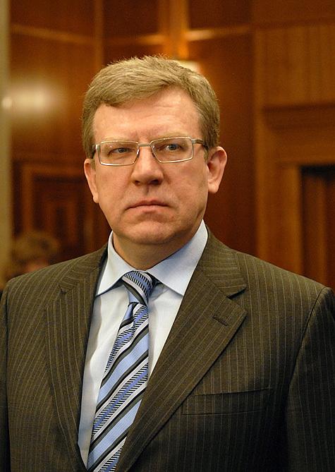Кудрин запросил помощи у Счетной палаты