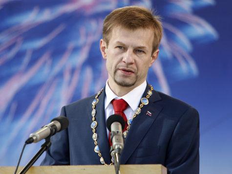 Градоначальник поднял восстание против «Единой России» и пал его жертвой
