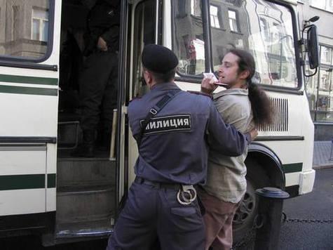 "Закон ""О милиции"" подгоняют под европейский стандарт"