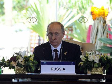Мировые лидеры поздравили Путина с Днем рождения песней под гитару Сусило