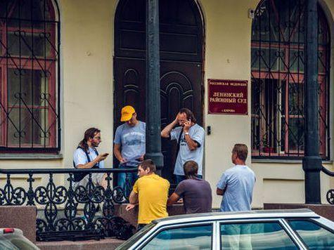 Онлайн-трансляция: Оглашение приговора Алексею Навальному