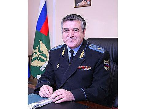 Прокуратура обвинила главу УФССП по Москве в правонарушении