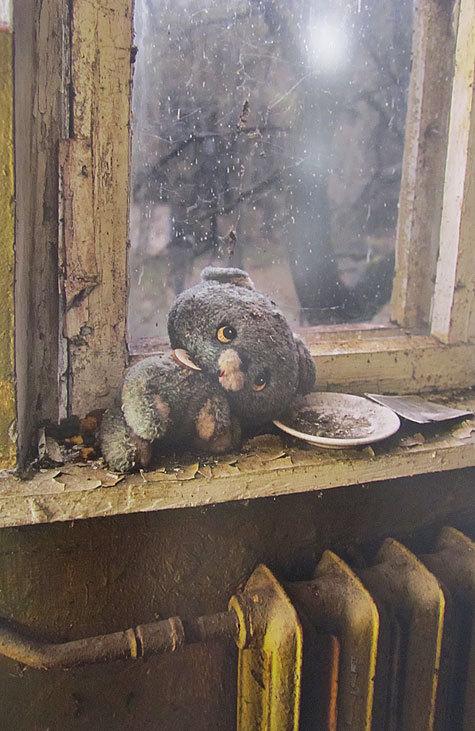 Современные фото Чернобыля и секретные кинохроники — в Доме фотографии