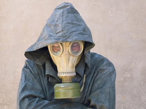 Сирия разрешила инспекторам ООН расследовать химическую атаку близ Дамаска