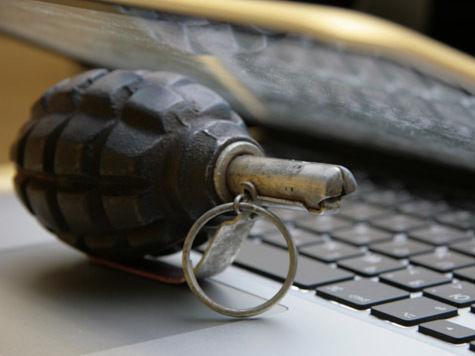 Хакеры из Сирийской электронной армии: «Мы просто студенты колледжей»