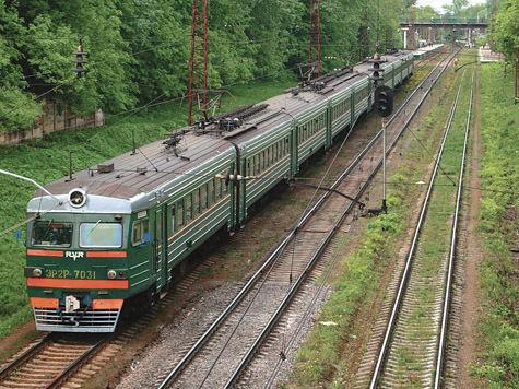 За бардак на железной дороге накажут рублем