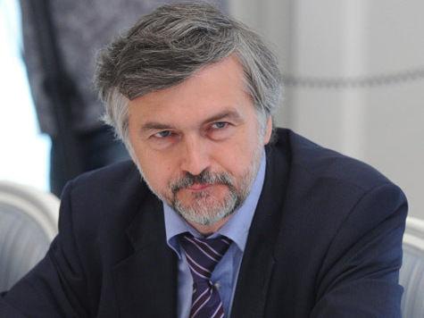 От Улюкаева бегут замы: на очереди Андрей Клепач?