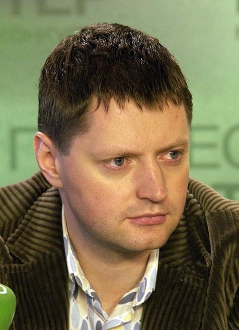 Что на самом деле значит уход Алексея Пивоварова с НТВ