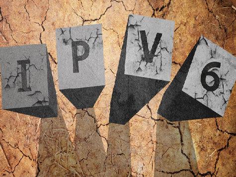 Интернет-протокол IPv6 заменил старую систему IPv4 со среды в 00:01 (по Гринвичу)