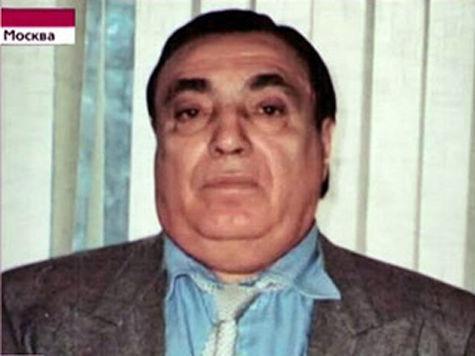 Грузия не приняла тело Деда Хасана