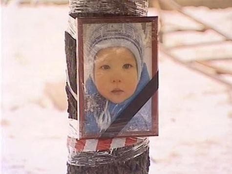 В гибели малыша в Брянске виновата елка?