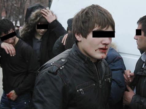 «Русские на Кавказе: мифы и реальность»
