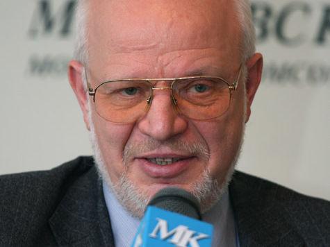 Глава президентского совета рассказал «МК», почему коммунистам не удастся ввести церковную цензуру