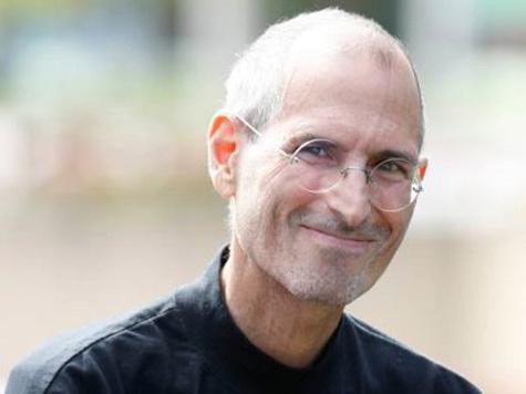 Стив Джобс умер от удушья