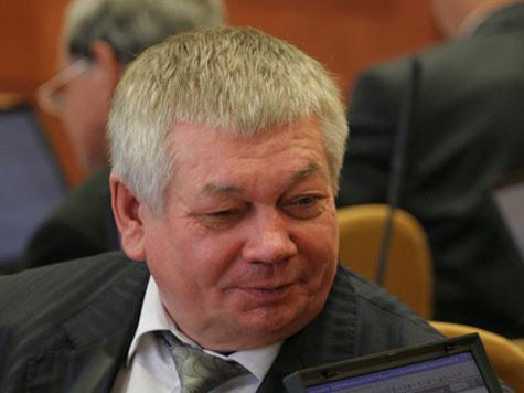 Владимир Коньков: «Цена экологического безразличия россиян – это 300 тысяч жизней в год»