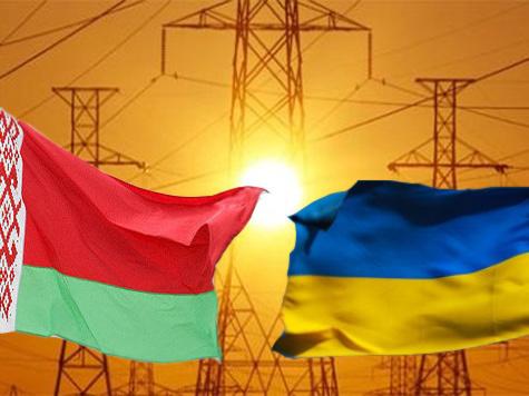 Минск зарядится у Киева?