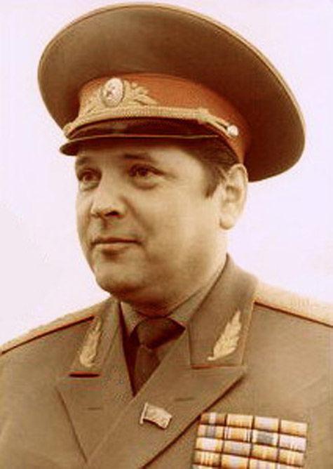 Тихий уход зятя Брежнева
