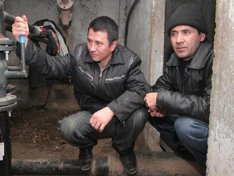 Москву зачистят от этнических преступников
