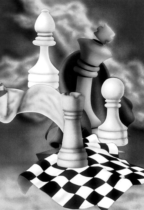 Конец шахмат?