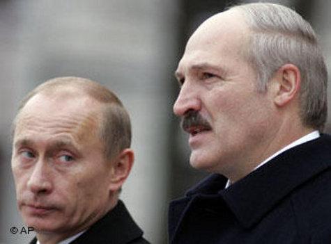 Белорусский лидер дал интервью телеканалу Euronews