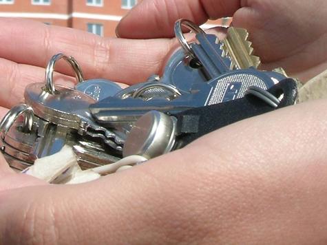 Ключи от всех дверей чекисты сделают сами