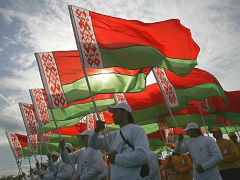 Этническое путешествие вБелоруссию и обратно