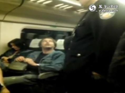 Российского виолончелиста выгнали из пекинского оркестра. ВИДЕО