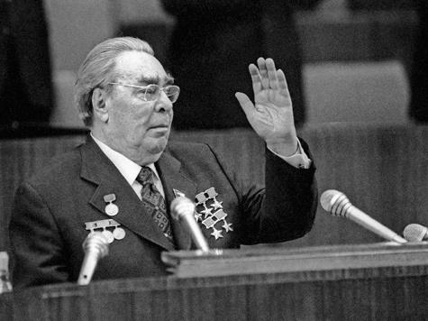 Весьма деликатный вопрос, связанный с личной жизнью генсека Леонида Брежнева, рассмотрел недавно Пресненский суд столицы