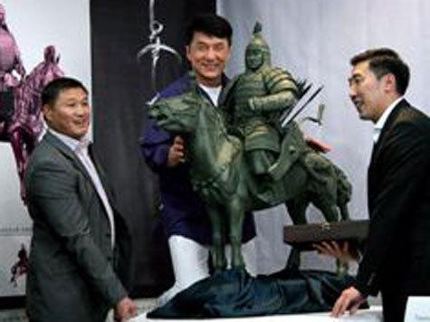 Возвращение Чингисхана