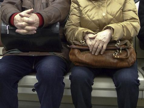 Убийства пенсионеров не замечали неделю